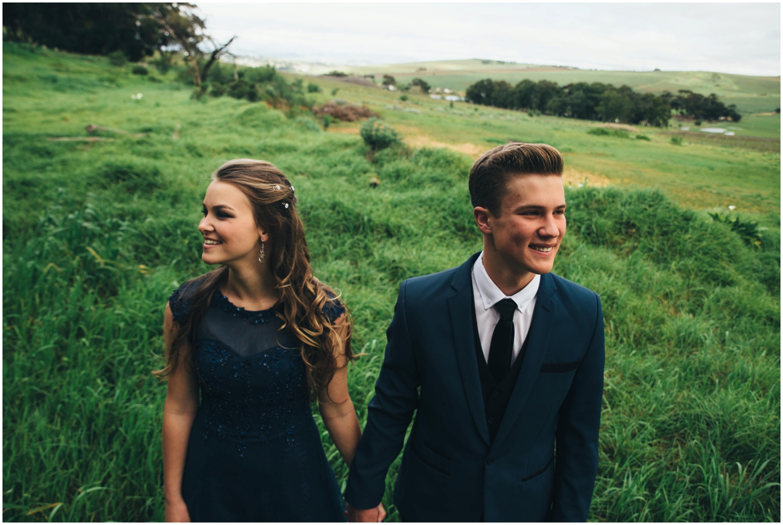 Dylan & Natacha – Matric Farewell